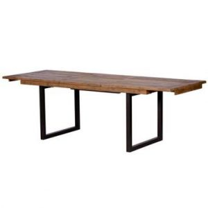 Nixon 180cm-240cm Extending Dining Table