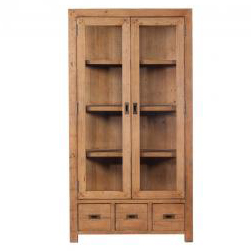 Sienna Display Cabinet