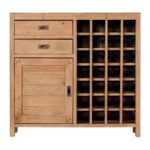 Sienna Wine Rack