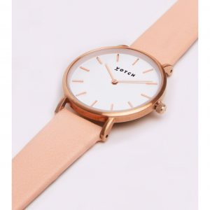 THE PINK & ROSE GOLD | PETITE | VOTCH