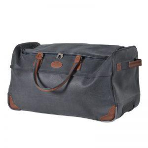 Blue | Trolley Bag