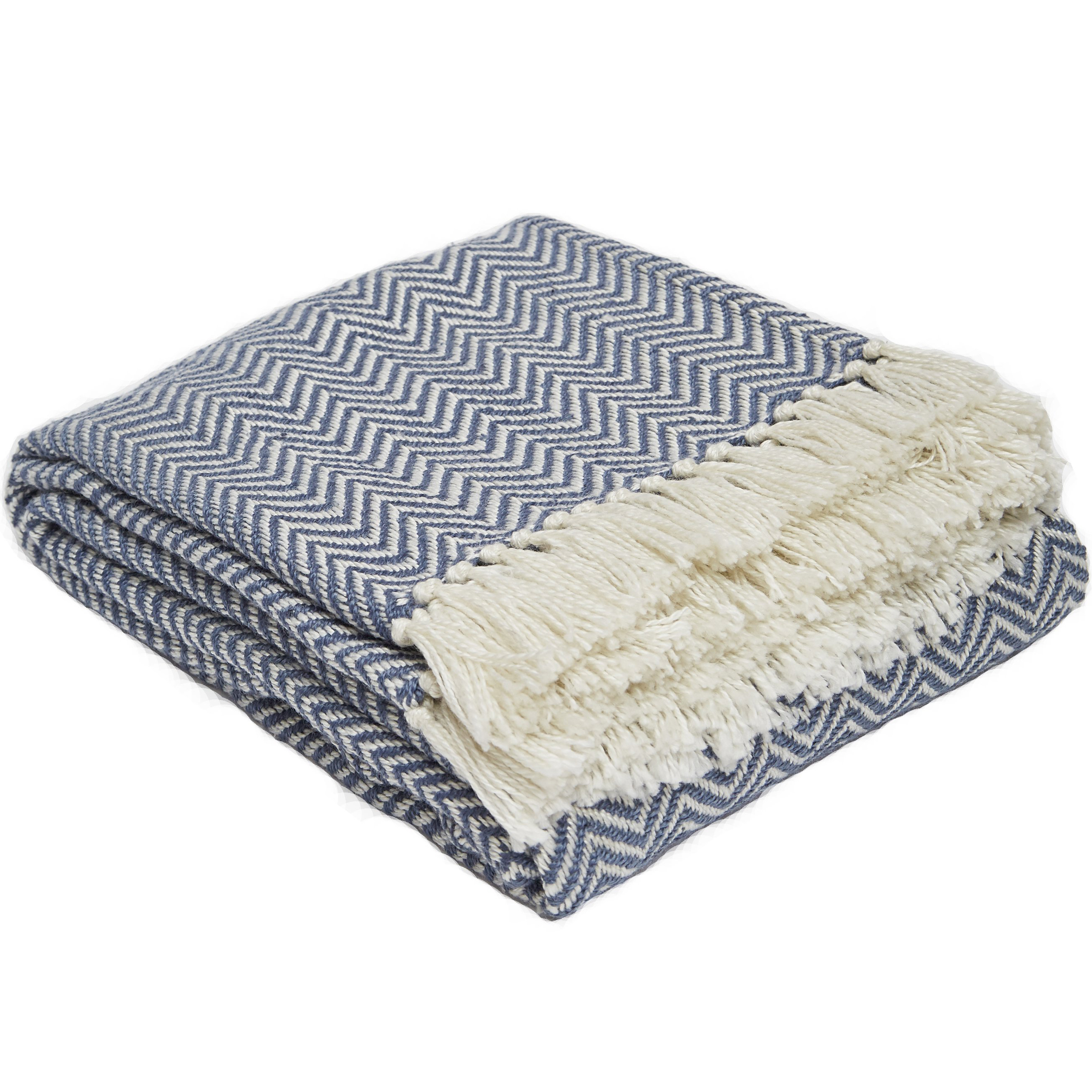 Herringbone | Blanket