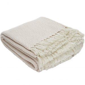 Herringbone | Blanket