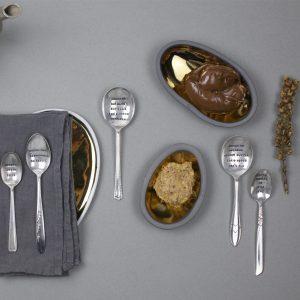 Teaspoon - 'Fifty Shades Of Earl Grey'
