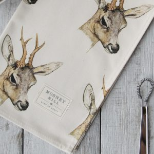 Deer | Tea Towel