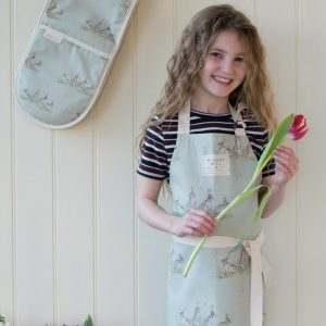 Edgar Green | Friends Childs Apron
