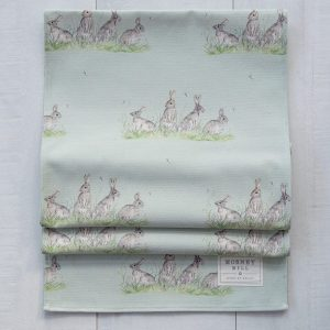 Edgar Green | Friends Table Runner