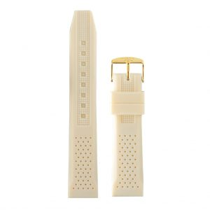 Attivo Collection // Cream | Watch Straps