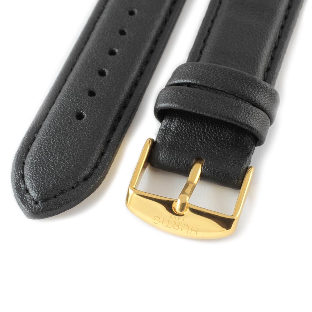 Mykonos Collection // Black   Watch Straps
