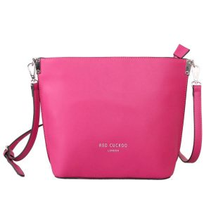 Fuchsia | Cross Body Bag