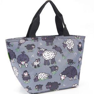Grey Sheep Lunch Bag