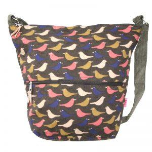 Birdy | Cross Body Slouch Bag