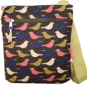 Birdy | Messenger Bag