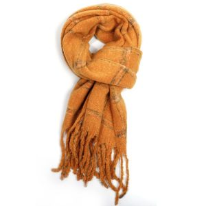 Amber Scarf