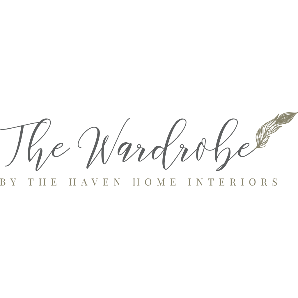 The Wardrobe Logo Transparent