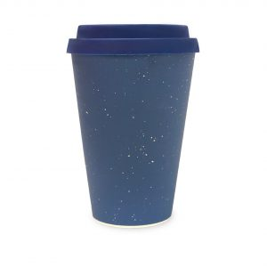 Blue | Bamboo Eco Mug