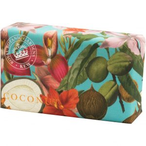Coconut | Vintage Wrapped Soap