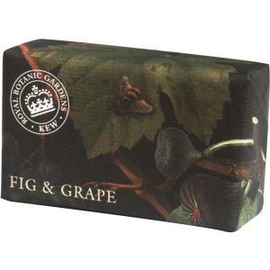Fig & Grape | Vintage Wrapped Soap