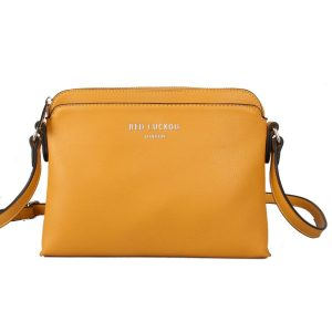 Mustard | Cross Body Bag