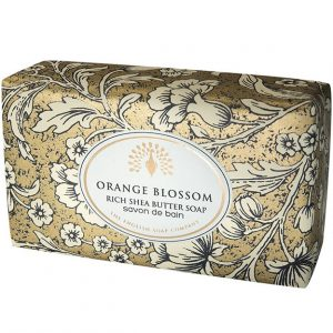 Orange Blossom | Vintage Wrapped Soap