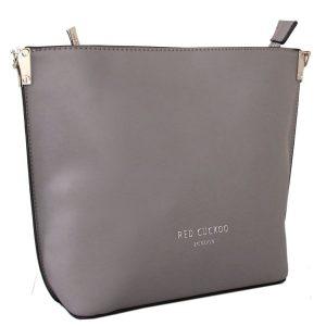 Grey | Cross Body Bag
