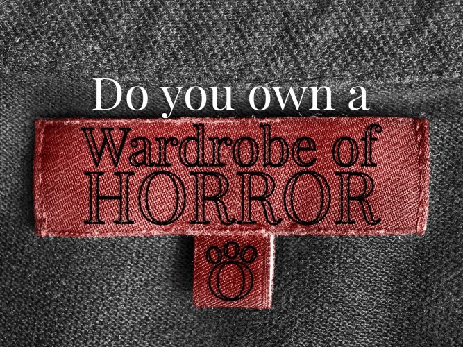 Wardrobe of Horror