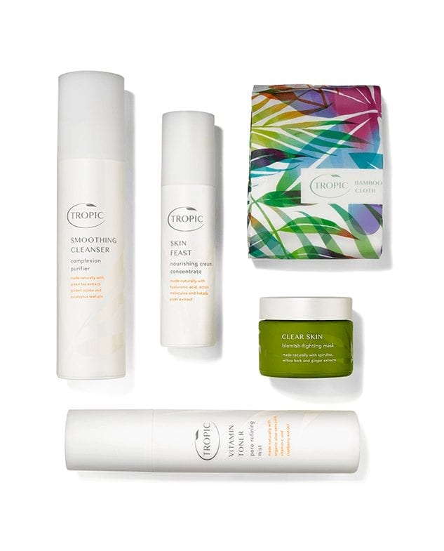 ABC SKINCARE COLLECTION
