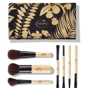 COTTON BRUSH   POUCH COLLECTION