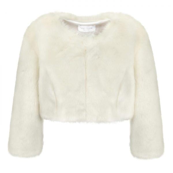 Ermine | Faux Fur Jacket