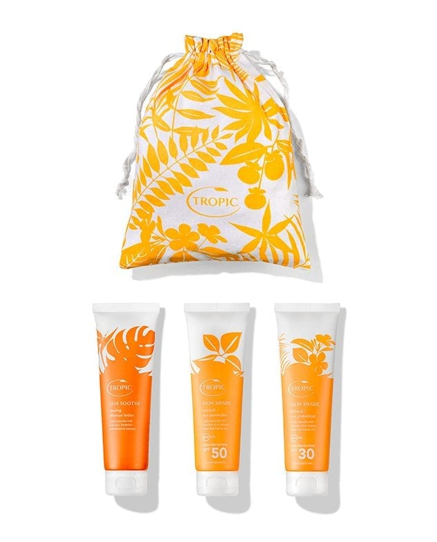 SUN CARE | DISCOVERY KIT