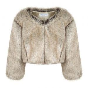 Truffle | Faux Fur Jacket
