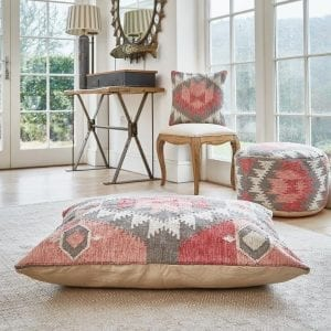 ANDALUCIA | ZAHARA FLOOR CUSHION