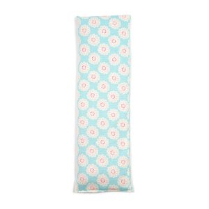 Aqua Daisy | Lavender Cotton Wheat Bag