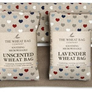 Duo Wheat Bags