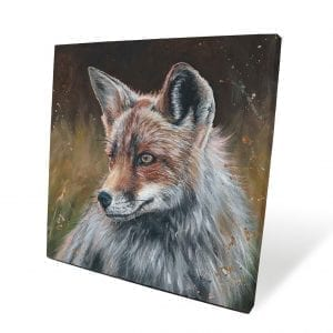 FLINT | BOX CANVAS