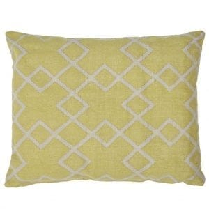 JUNO | GOOSEBERRY FLOOR CUSHION