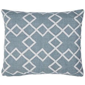 JUNO | TEAL FLOOR CUSHION