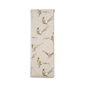Pheasants | Unscented Duo Wheat Bag