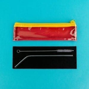 Thirst Aid Kit | Straw Set