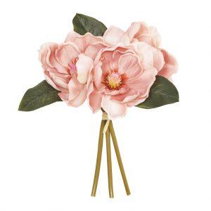 28cm Bisque Magnolia