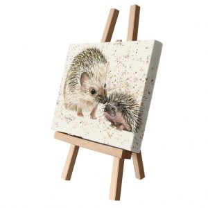 BRANSTON & PICKLE | CANVAS CUTIE