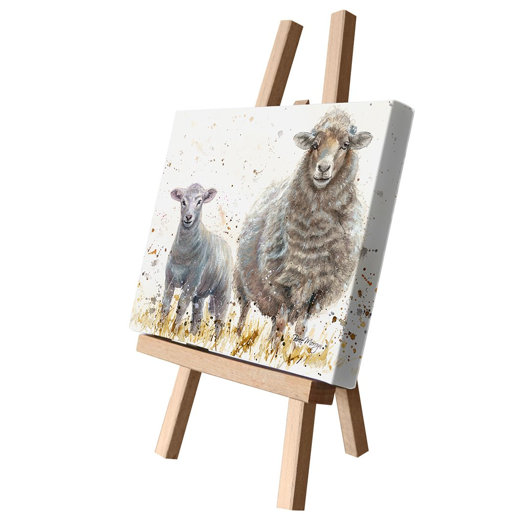 EWE BEAUTIES | CANVAS CUTIE