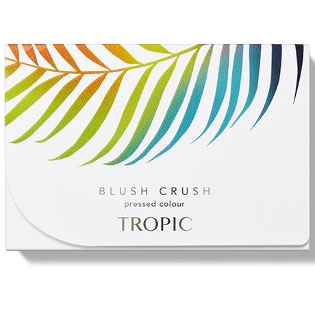 BLUSH CRUSH | PRESSED COLOUR