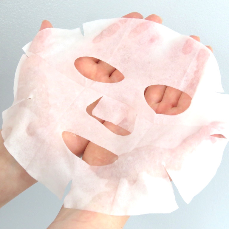 Celebration Preparation | Face Mask