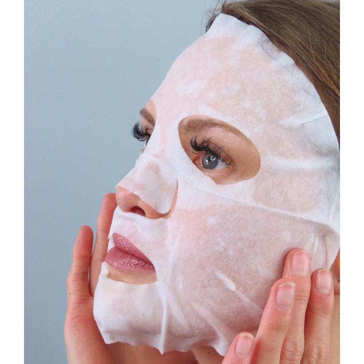 Eat, Sleep, Mask, Repeat | Face Mask