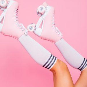 Bamboo & Knee High Socks