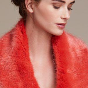 Faux Fur Collars