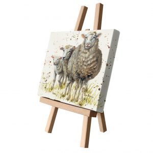 I CAN SEE EWE | CANVAS CUTIE