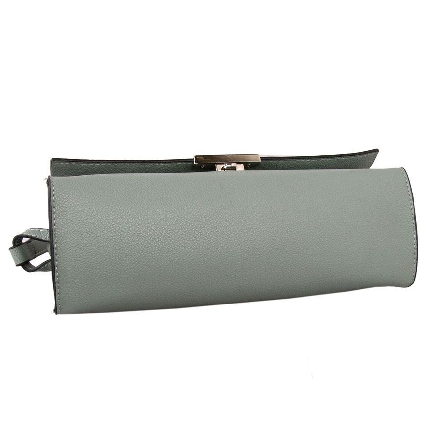 Green Pastel | Cross Body Bag