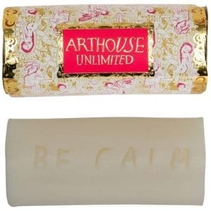 Lady Muck | Organic Tubular Soap